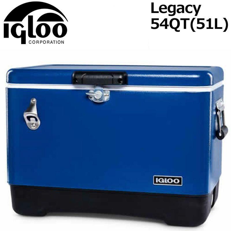 IGLOO Lagacy 54QT