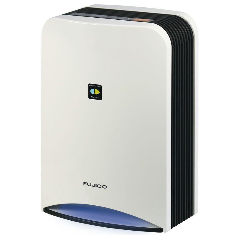 マスクフジコー 光触媒 空気消臭除菌装置 ブルーデオ MC-S101