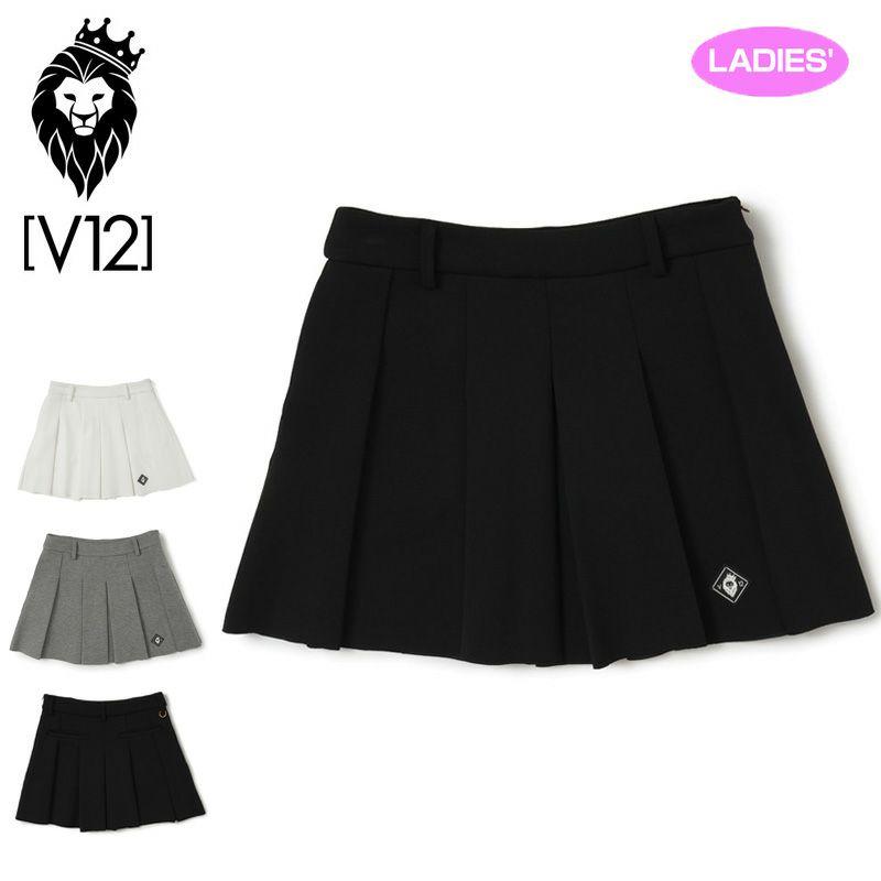 V12 レディース スカート