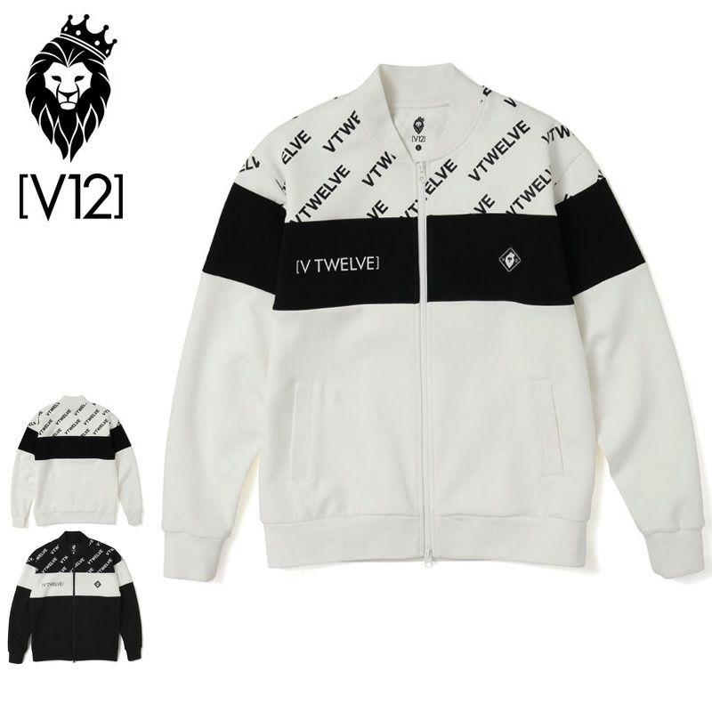 V12 ゴルフ ヴィ・トゥエルヴ ジャケット