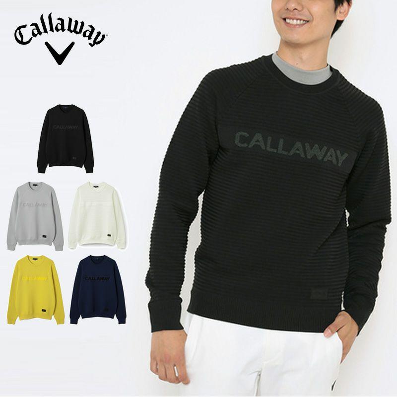キャロウェイ セーター